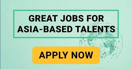 Advertising & PR jobs