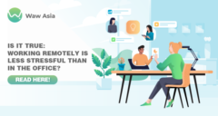 Eliminate myths about working remotely